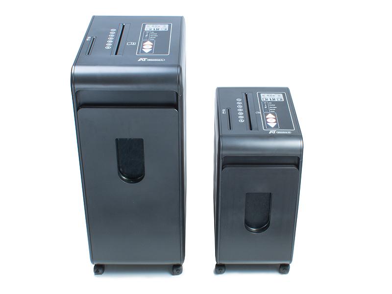 Skartovací stroj AT Slimline L (P4)