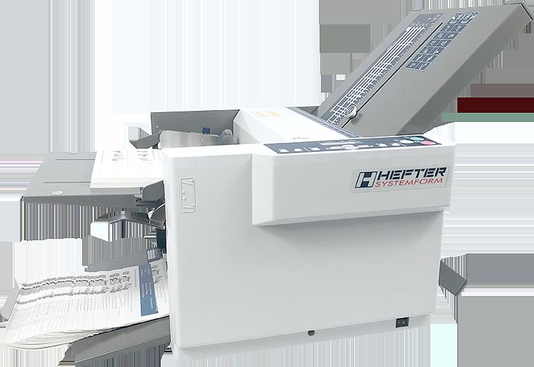 Skládačka papíru HEFTER A3-Mega-M-plus